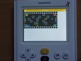 NumWorks + SynchroD