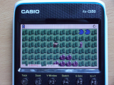 Casio fx-CG50 + Alrys