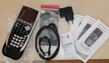 Lot TI-84Plus C SE + Accessoires