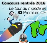 Concours TI-Planet Rentrée 2016