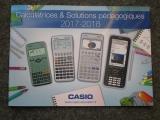 Casio catalogue 2017-2018