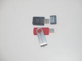 Clés USB TI - rentrée 2017