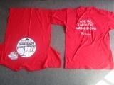 T-shirts TI - rentrée 2018