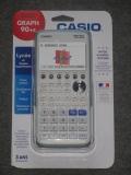 Casio Graph 90+E - rentrée 2018