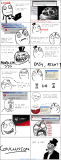Rage Comic sur Levak :D