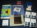 Lecteur Quick Disks QD90-128