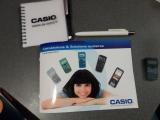 Goodies Casio