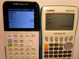 TI-83 Premium CE + Graph 35+USB