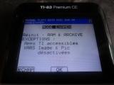 TI-83 Premium CE (PTT)