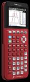 TI-84 Plus CE - Radical Red