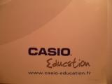 Logo Casio Education