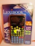 Lexibook SC475