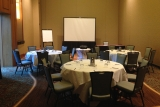 small session room