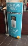 """""""Bon Plan Fnac"""" TI-83PCE (75 €)"""