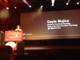 Opening Session - Gayle Mujica