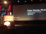 Opening Session - Peter Balyta