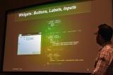 GUI Scripting - TI-Nspire Lua