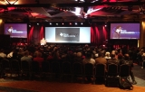 Closing Session overview