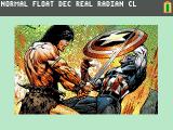 Conan-contre-Captain-America