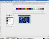 TI83PCE: palette Basic d'origine