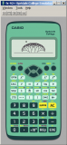 Tracé d'1 arbre [Casio fx-92+SC]