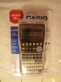 Casio Graph 75+E