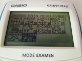 Casio Graph 35+E