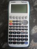 Casio Graph 35+E v2.10 (tableur)