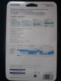 Casio Graph 25+E sous emballage