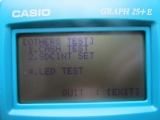 Casio Graph 25+E