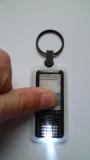 Porte-clé/lampe Casio fx-cp400
