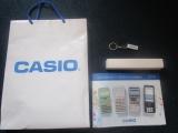 Orme 2.15 - Casio