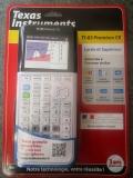 TI-83 Premium CE sous emballage