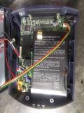 TI-Navigator hub type I - PCB