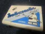 Casio Watercoaster CG-61