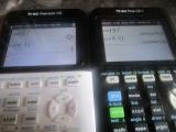 TI-83 Premium CE & TI-84 Plus CE