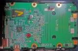 TI-84 Plus CE-T PCB