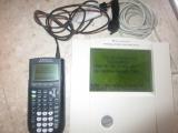 TI-82 Advanced + TI-ViewScreen