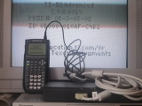 TI-82 Advanced + TI-Presenter