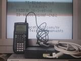 TI-82 Advanced + TI-Presenter