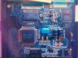 Casio FX7000Ga - carte