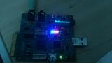 TMS320C5535 eZdsp (demo)