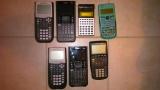 Toutes mes calculatrices