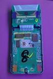 0608697 I-0693 ROM 8.0 UV
