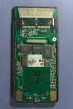 TI-82 9.0 PCB in Housing