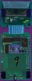 TI-82 9.0 PCB UV