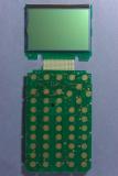 TI-82 9.0 PCB Front