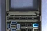 TI-82 9.0 Foam Misalignment