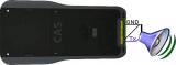 Haut-Parleur / TI-Nspire CAS TouchPad