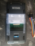 Critor's Dock/J01 connector v2
